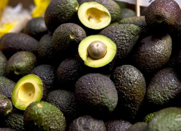 What controls are the avocados in Spain?
